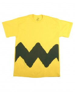 Peanuts Charlie Brown T-Shirt