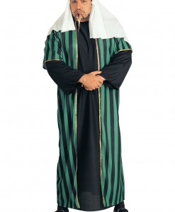 Plus Size Arab Sheik Costume