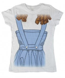 Oz Dorothy Costume T-Shirt
