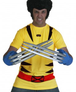 Costume X-Men Wolverine T-Shirt