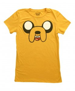 Womens Full Face Jake Costume T-Shirt