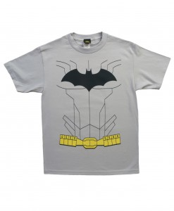 New Batman Costume T-Shirt