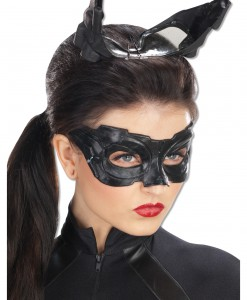 Deluxe Catwoman Mask