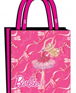 Barbie Trick or Treat Bag