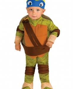 Toddler TMNT Leonardo Costume