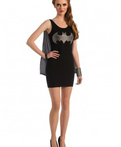 Batgirl Tank Dress