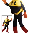 Deluxe Adult Pac Man Costume