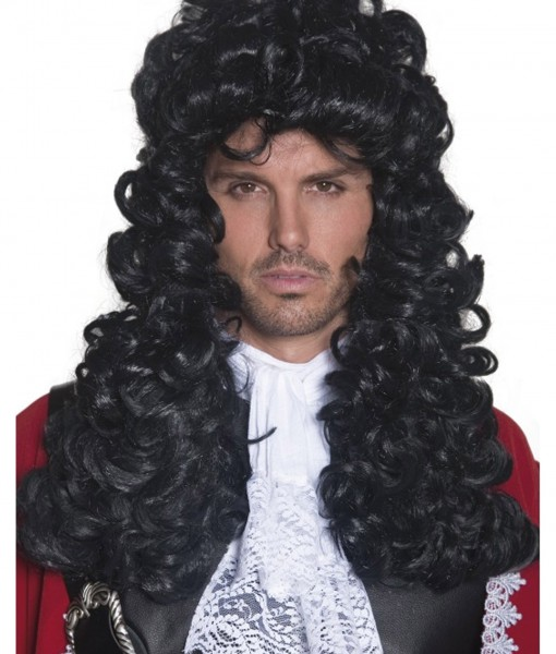Captain Pirate Wig