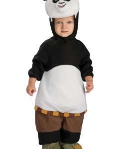 Infant Kung Fu Panda Costume