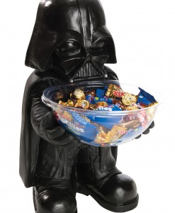 Darth Vader Candy Bowl Holder