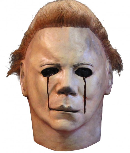 Blood Tears Halloween II Mask