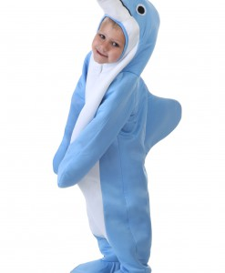 Toddler Dolphin Costume