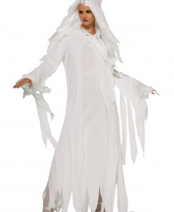 Ghostly Spirit Women's Costume