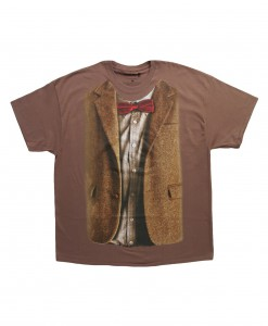 Doctor Who 11th Doctor Costume T-Shirt