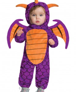 Skylanders Spyro Toddler EZ-On Romper