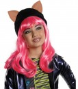 Monster High Howleen Child Wig