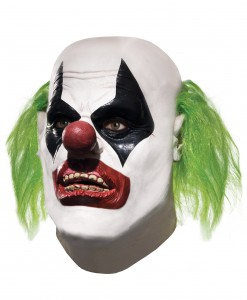 Henchman Arkham City Mask