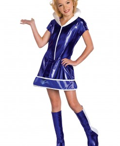 Kids Jane Jetson Costume