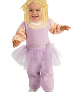 Infant / Toddler Miss Piggy Costume