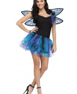 Womens Dragon Fly Fairy Costume