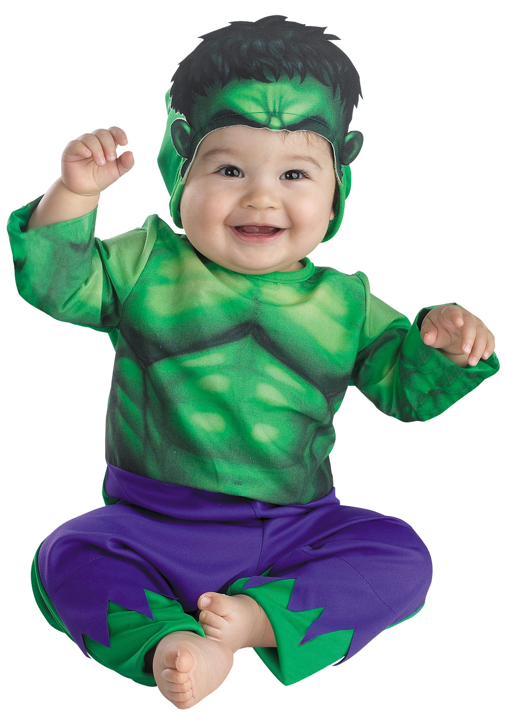 Infant Incredible Hulk Costume  sc 1 st  Halloween Costumes & Incredible Hulk Costumes - Halloween Costume Ideas 2018