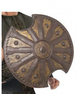 Bronze Achilles Shield