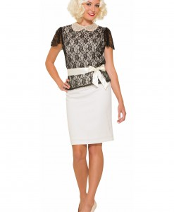 Lace & Sequin Collar