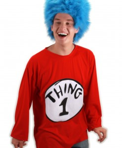 Thing 1 T-Shirt Kit