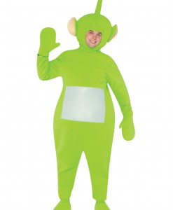 Adult Dipsy Costume