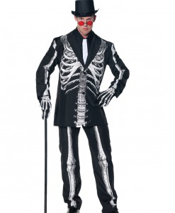 Bone Daddy Costume