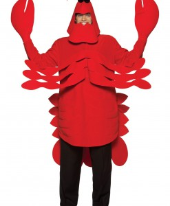 Adult Lobster Costume  sc 1 st  Halloween Costumes & Sea Animals Costumes | Sea Creatures Costume Ideas