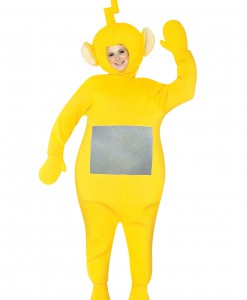 Adult Laa Laa Costume