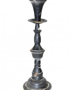 17 Inch Metal Candle Holder