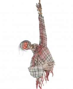 Animated Ghoul Torso