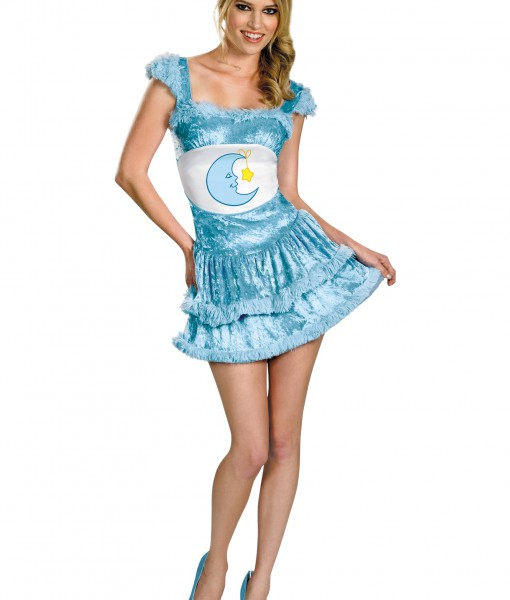 Sassy Bed Time Bear Costume