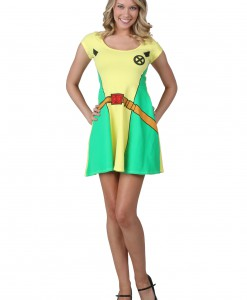I am Rogue Dress