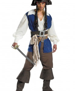 Jack Sparrow Teen Costume