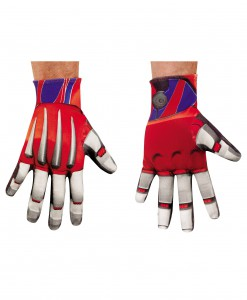 Adult Optimus Prime Gloves