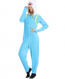 Adventure Time: Adult Finn Pajamas