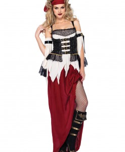 Buried Treasure Beauty Adult Costume
