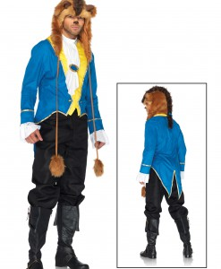 Plus Size Disney Beast Costume