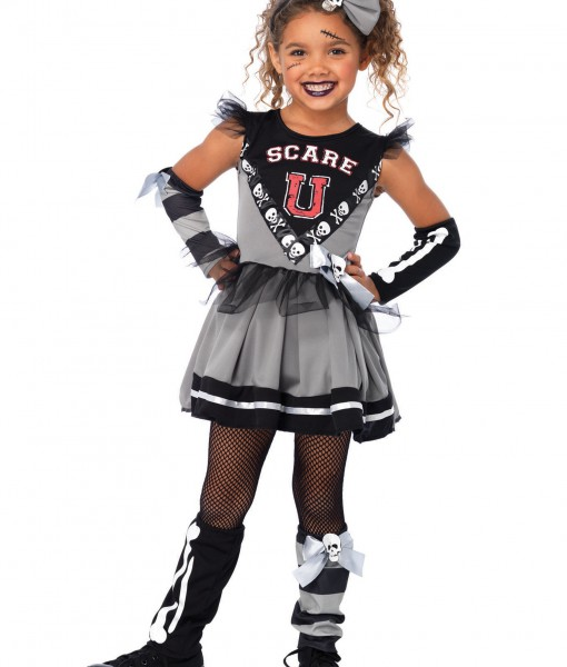 Halloween 2019 Costume Ideas Kids.Scare U Cheerleader Child Costume