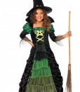 Storybook Witch Child Costume