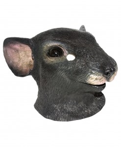 Mouse Latex Mask