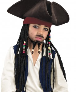 Kid's Jack Sparrow Hat