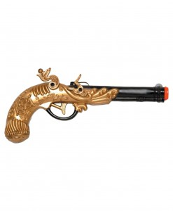 Pirate Flintlock Water Pistol