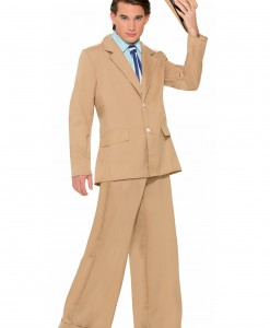 Gold Coast Gentleman Costume