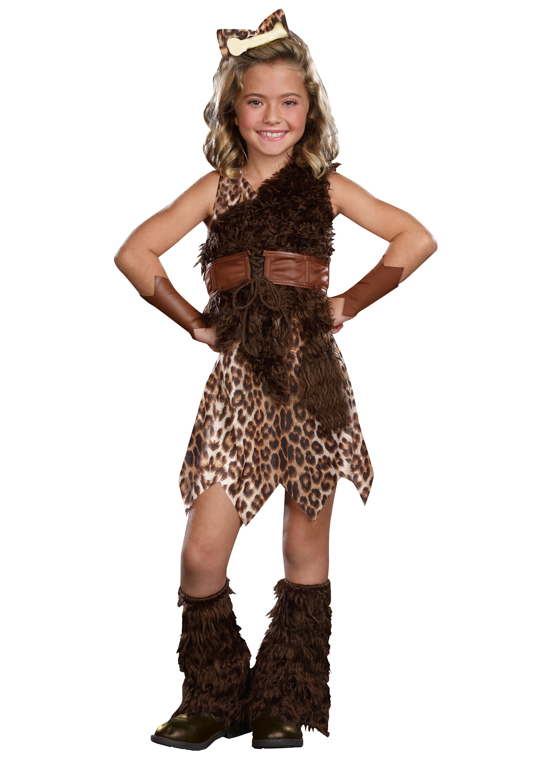 child cave girl cutie costume halloween costume ideas 2018