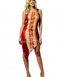 Womens Bacon Dress