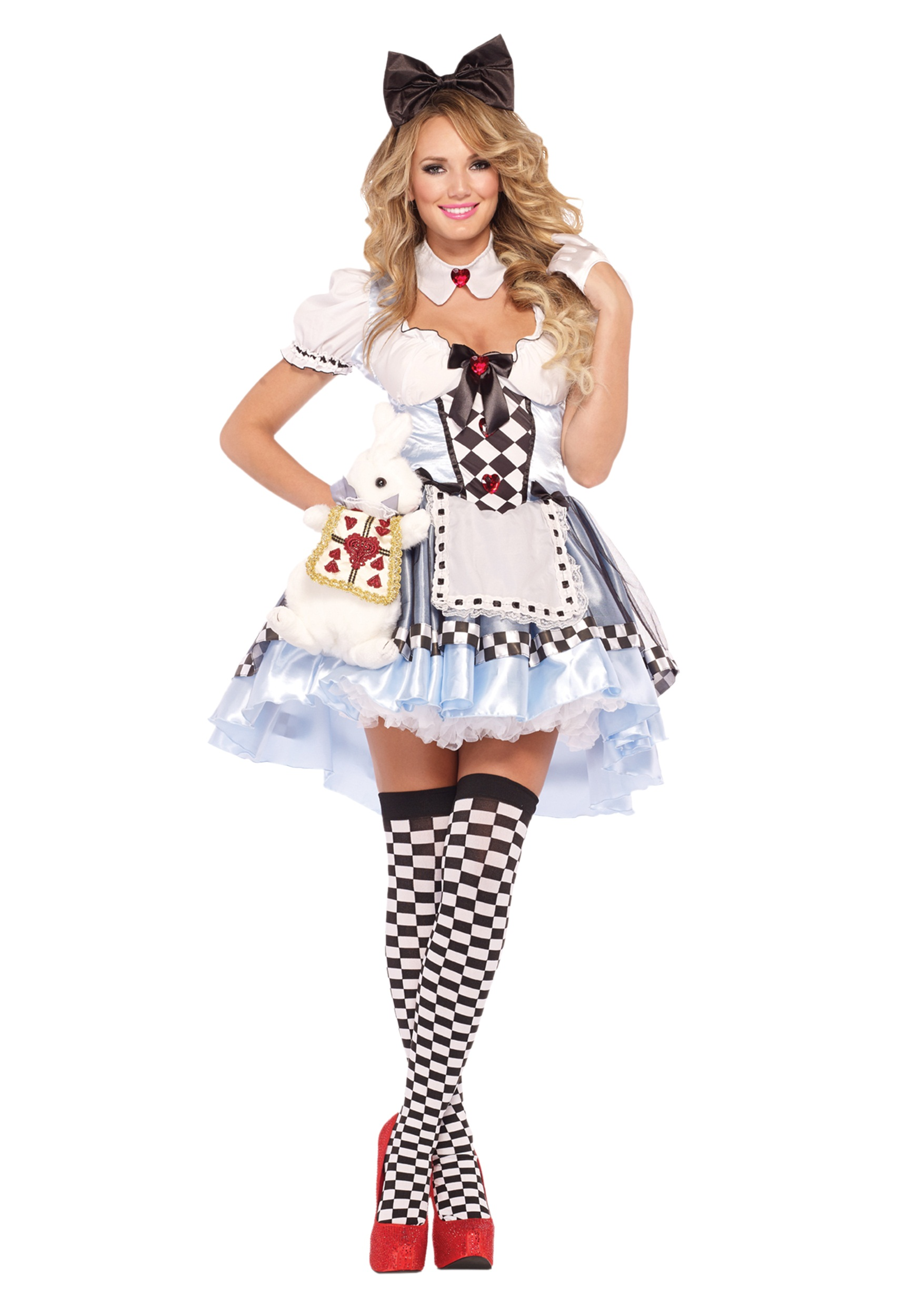 Alice In Wonderland Costumes Buy Costume For Kids amp Adults